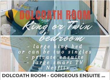 Dolcoath Room