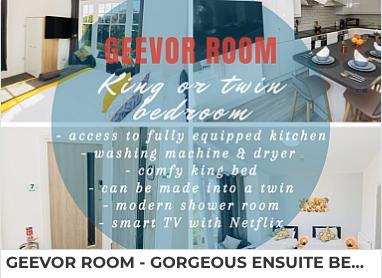 Geevor Room